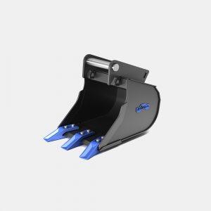 łyżki do mini koparek LK-ZMG1-350