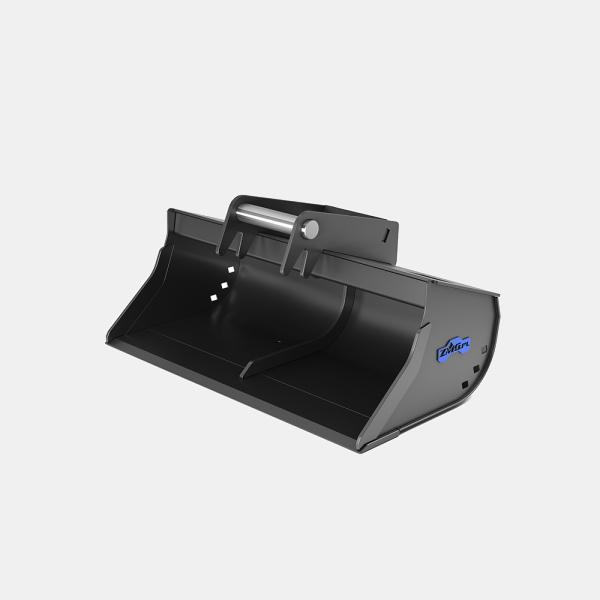 łyżka do koparki skarpowa sztywnaLS-ZMG1-800