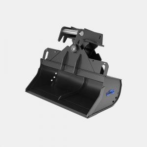 LSH-ZMG1-800 - łyżka skarpowa hydrauliczna do koparki